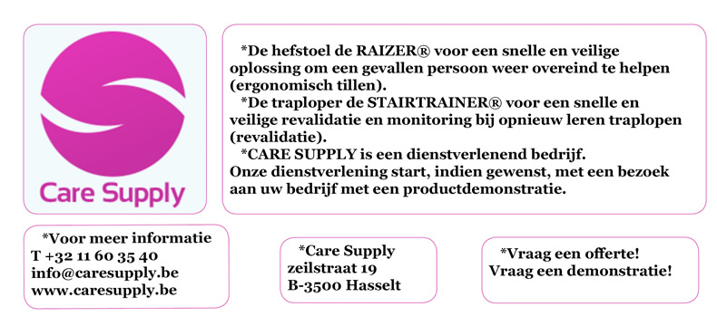 www.caresupply.be
